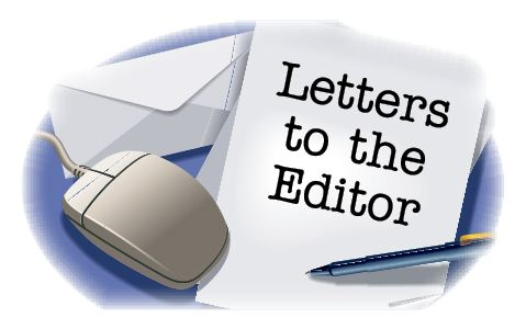 "Envelope and mouse and paper with ""Letters to the Editor"